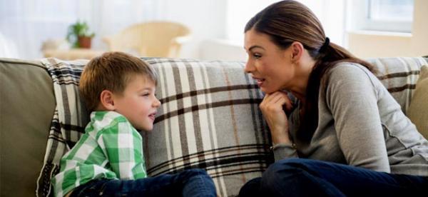 صحبت راجع به مسائل جنسی با کودک؛ راهکارها و پیشنهادها