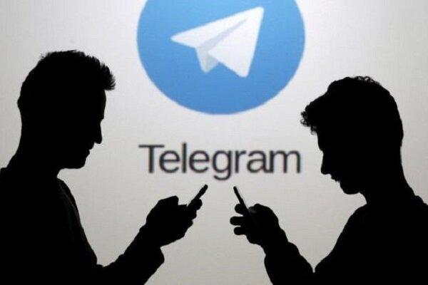 هشدار روسیه به تلگرام، انتشار غیرقانونی اطلاعات متوقف گردد