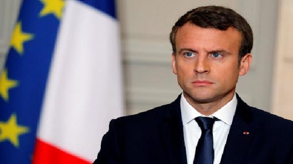 اعتراف مکرون به شکنجه و قتل یک مبارز الجزایری توسط ارتش فرانسه
