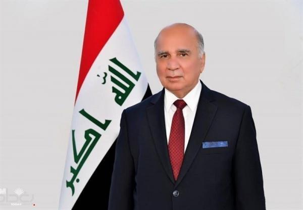 یک سایت عراقی: فواد حسین فردا به تهران می آید