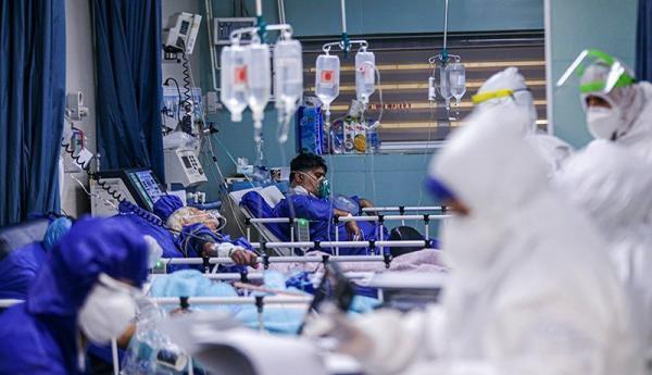 72 فوتی جدید کرونا طی 24 ساعت گذشته ، آمار کرونا در ایران امروز 14 بهمن 99
