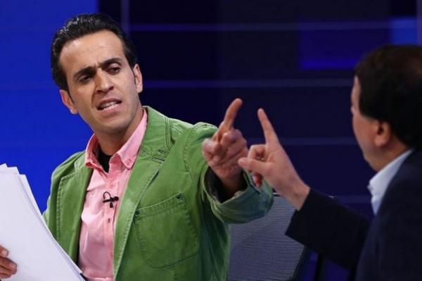 علی کریمی منعی برای شرکت در مناظره های رادیوتلویزیونی ندارد