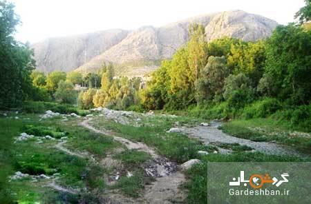سه روستای دیدنی در خراسان با طبیعتی بی نظیر