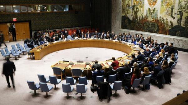 شورای امنیت سازمان ملل تغییرات اقلیمی بر صلح جهانی را بررسی می کند