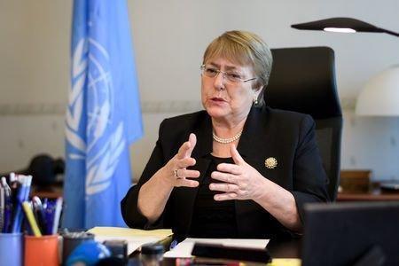 استقبال رئیس شورای حقوق بشر سازمان ملل از موضع بایدن علیه مجازات اعدام