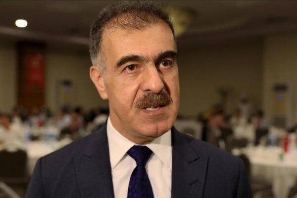 اربیل: به حاکمیت همسایگان احترام می گذاریم