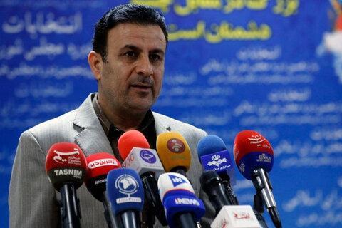 آیا مهلت ثبت نام انتخابات شوراهای شهر تمدید می گردد؟ خبرنگاران