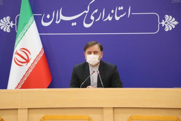 هدف گذاری 720 میلیون دلاری صادرات غیرنفتی از استان گیلان برای سال آینده