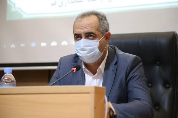 خبرنگاران استاندار: 434 واحد تولیدی طی دو سال در قم افتتاح شد