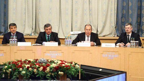 خبرنگاران مقام روس: طرف های افغانستانی برای توافق صلح آماده هستند