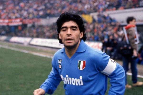 بی گناهی مارادونا بعد از 30 سال!