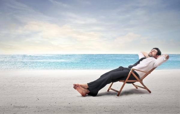 چگونه تعطیلات خود را بدون استرس سپری کنیم؟