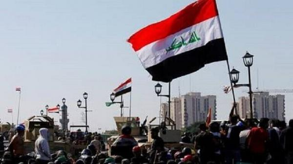 کشته شدن یک تظاهرکننده عراقی در ذی قار طی درگیری با نیروهای امنیتی