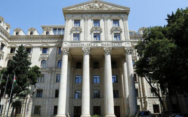 انتقاد جمهوری آذربایجان از تخریب آثار فرهنگی توسط ارمنستان