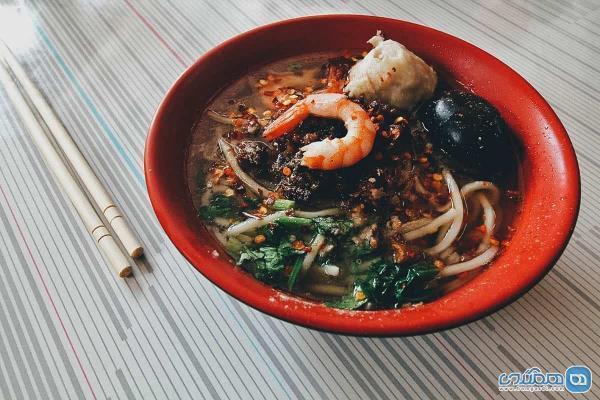 معرفی تعدادی از معروف ترین غذاهای تاینان