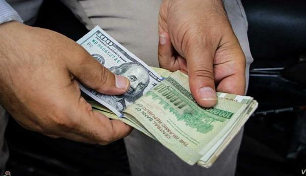 پیش بینی قیمت دلار امروز 16 فروردین 1400