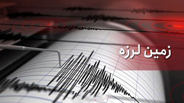 زلزله 4.6 ریشتر فردوس را لرزاند، حادثه خسارت جانی و مالی در پی نداشت