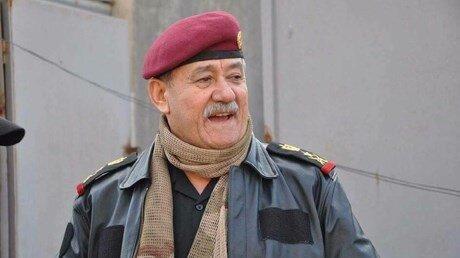 ابتلای رئیس سرویس امنیت ملی عراق به کرونا