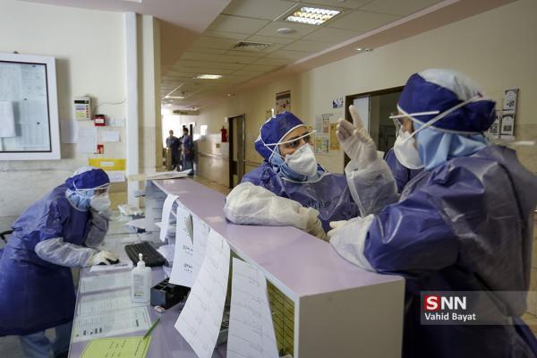 پرستاران بخش غیردولتی و مراقبت در منزل واکسن کرونا دریافت می نمایند