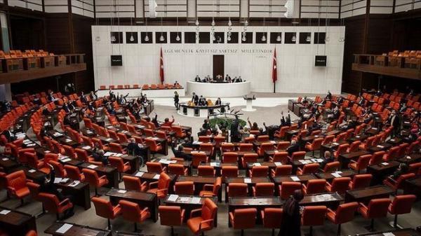 مصوبه جدید مجلس ترکیه درباره مصر و لیبی