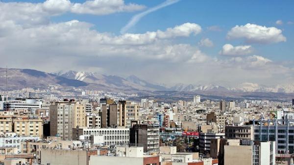 کاهش 3.1 درصدی میانگین قیمت مسکن شهر تهران در فروردین 1400