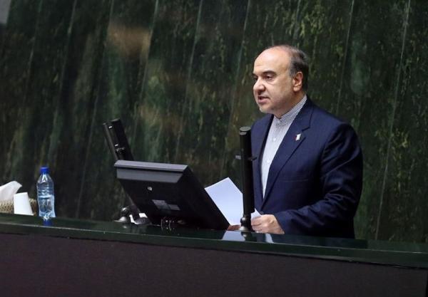 سلطانی فر به مجلس می رود، آنالیز شکایت نمایندگان از وزیر ورزش