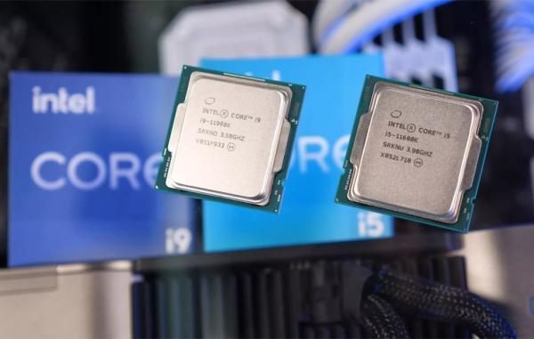 مقایسه اینتل i5-11600K با i5-10600K و رایزن 5 5600X - بهترین 6 هسته ای بازار کدام است؟