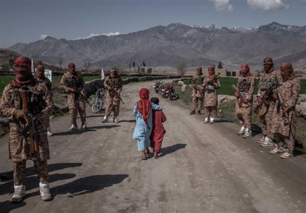 آتش بس یک ماهه طالبان با مردم محلی در شرق افغانستان