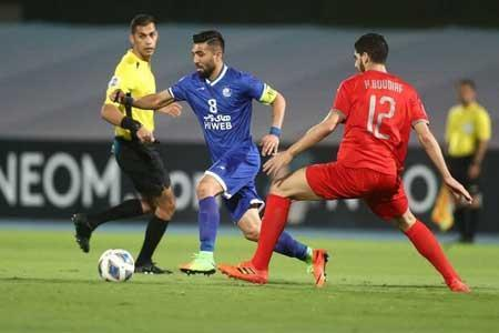 احتمال بازی تراکتور در امارات یا قطر ، استقلال سراغ دوحه می رود؟