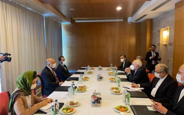 آمادگی برگزاری هرچه سریعتر کمیسیون اقتصادی ایران و افغانستان
