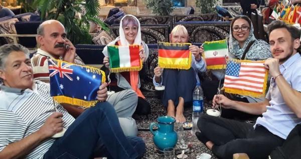 سفر از 12 کشور به ایران ممنوع شد