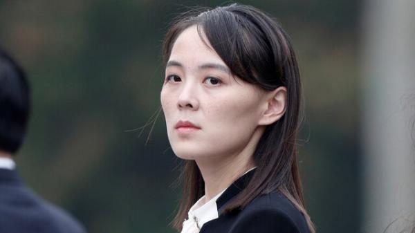 واکنش خواهر کیم جونگ اون به امید آمریکا برای مذاکرات