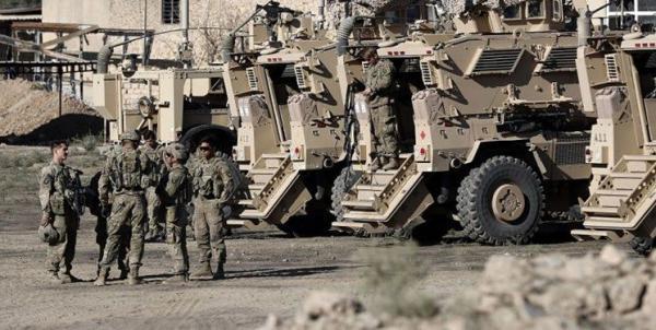 حمله به پایگاه نظامی ویکتوریا در عراق