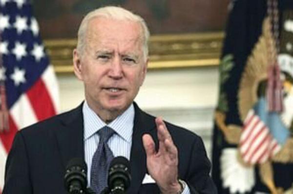 بایدن دلایل خروج آمریکا از افغانستان را تشریح کرد