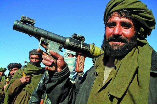 طالبان چگونه بعد از 20 سال دوباره قدرت گرفت؟