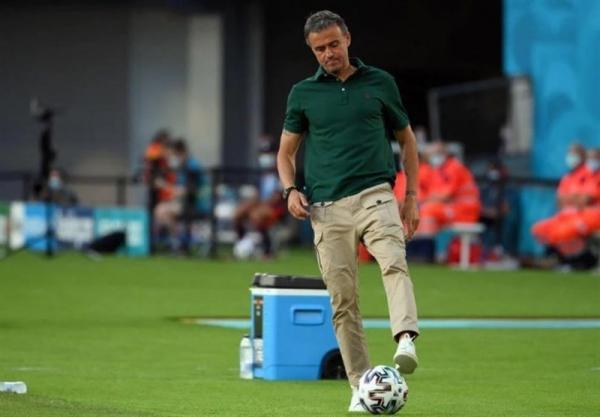 یورو 2020، انریکه: واقعاً ضروری است که فکری به حال تیم مان کنیم، احساس جالبی نداریم