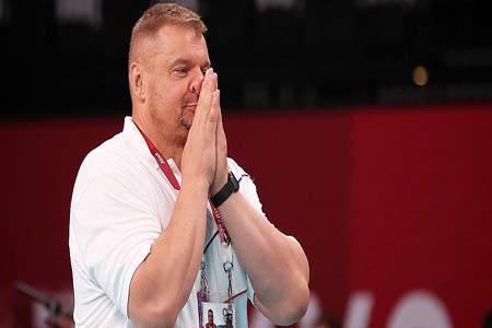 نشست خبری آنلاین آلکنو به علت سهل انگاری فدراسیون والیبال تحریم شد