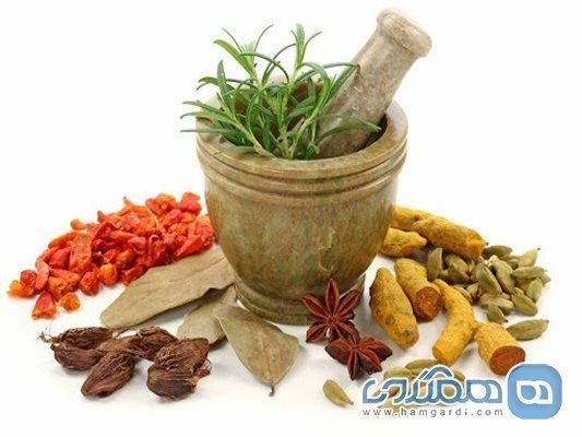 گیاهانی که هورمون های بدن را تنظیم می نمایند