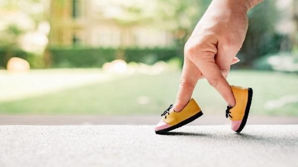 با فواید شگفت انگیز پیاده روی آشنا شوید