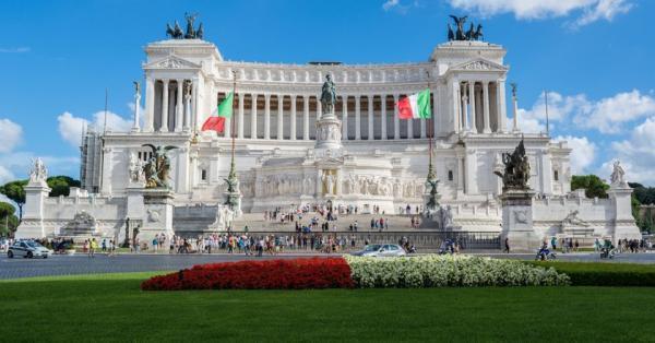 نکاتی در خصوص سفر به کشور ایتالیا ، فروش آنلاین بلیط هواپیما به مقصد ایتالیا