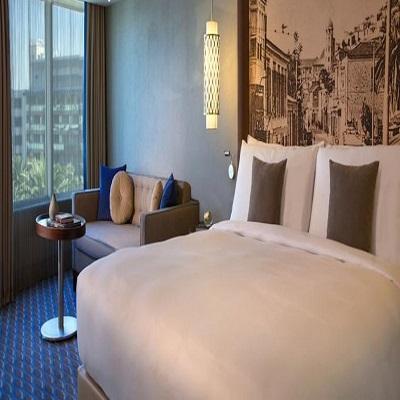 تور ترکیه هتل 5 ستاره: هتل های شهر ازمیر ترکیه