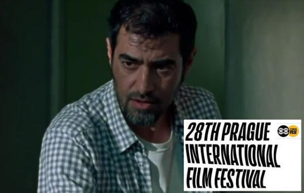 تور پراگ: تقدیر داوران جشنواره پراگ از فیلمی با بازی شهاب حسینی